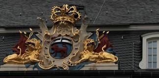 Rathauswappen