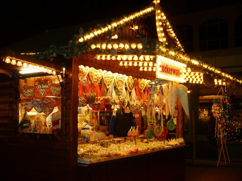 Nikolausmarkt Bad Godesbe