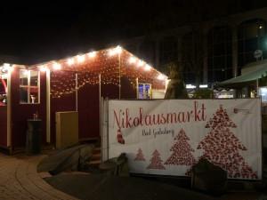 Nikolausmarkt Bad Godesberg