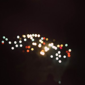Bonner Feuerwerk