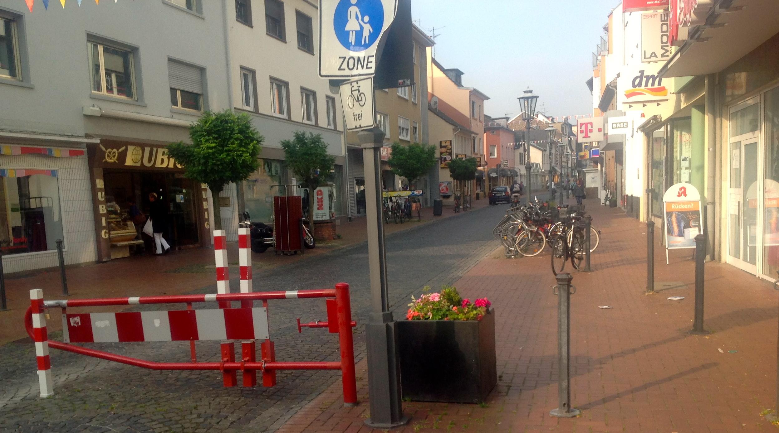 Bonn-Duisdorf