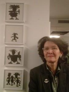 Sylvia Liebertz-Weidenhammer © as