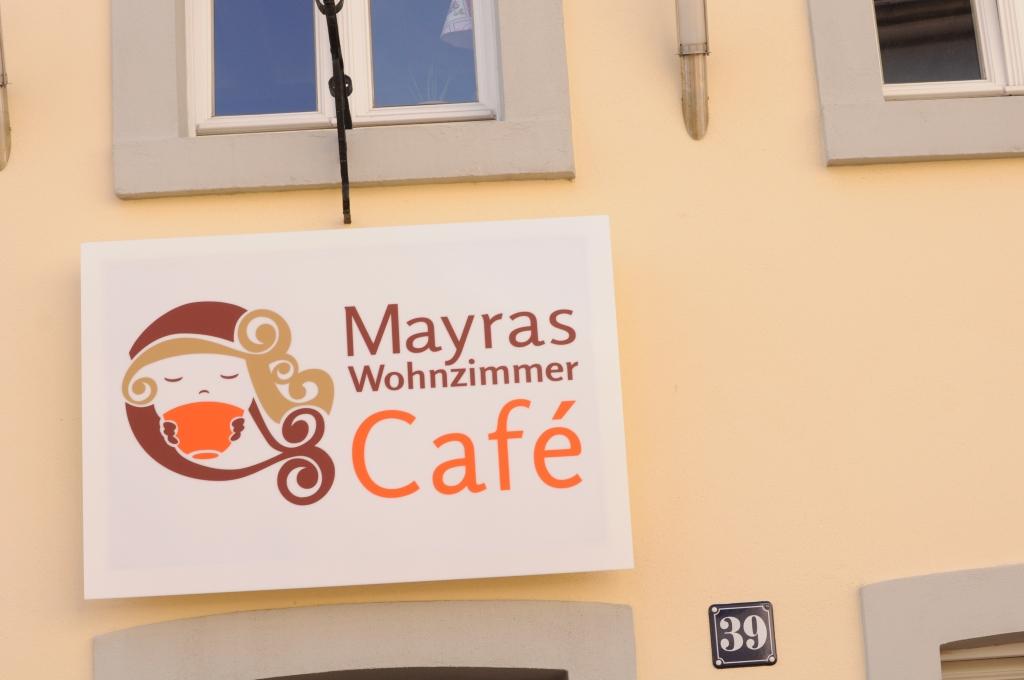 Bonn mit Kindern Teil 1 - Mayras Wohnzimmer Café - Bundesstadt.com