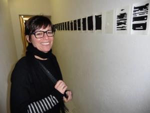 Mandana Mesgarzadeh