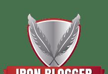 Logo Ironblogger Bonn