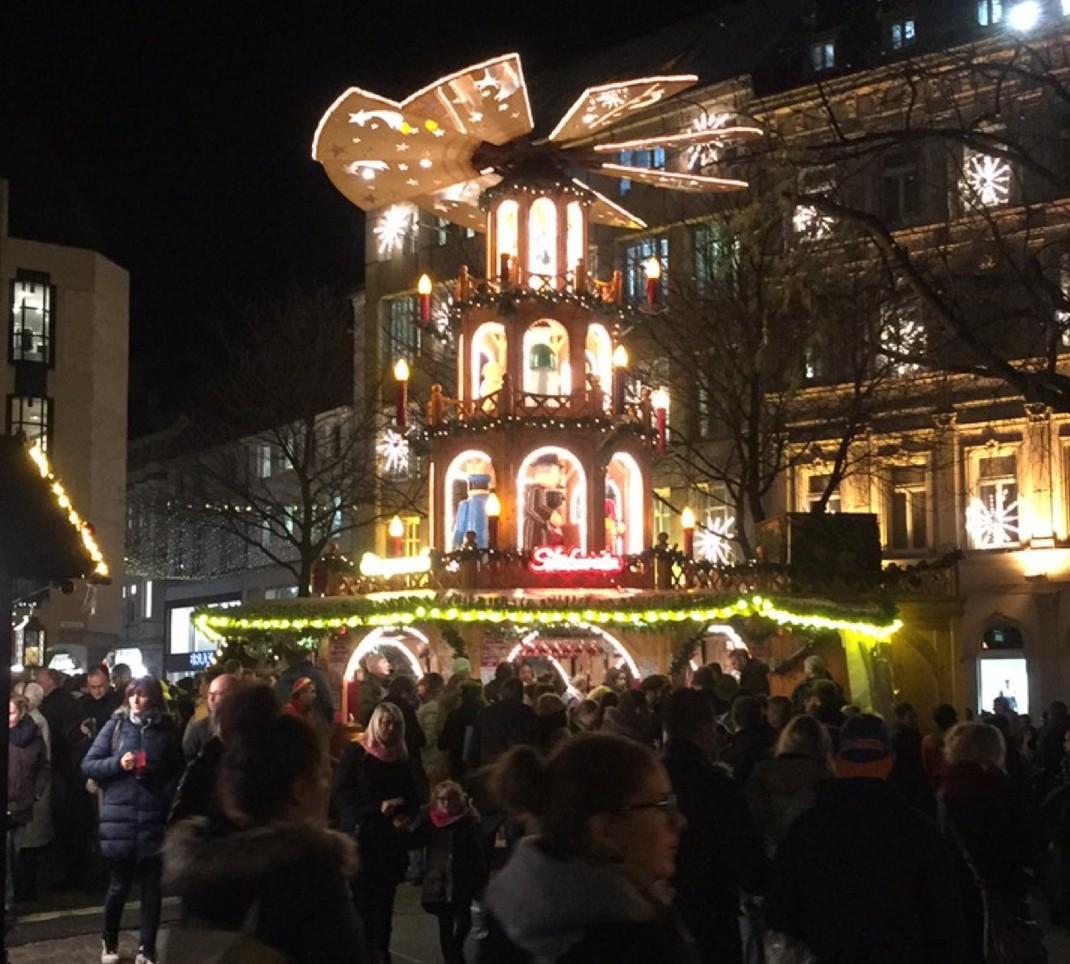 Geschenke aus Bonn: lokale Weihnachtsideen für den Gabentisch ...