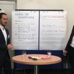 #Digitales Bonn - Vorstellungsrunde