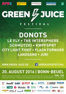 Bild: Green Juice