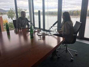 Interview mit Jörg Haas bei HW Invest am Bonner Bogen