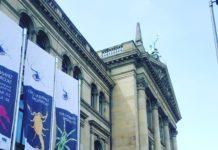 Die Maitagung fand dieses Jahr im Museum König in Bonn statt. Foto: St. Müller.