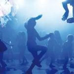 """Foto aus der """"Party"""" Tanzroduktion von Alfredo Zinola,"""