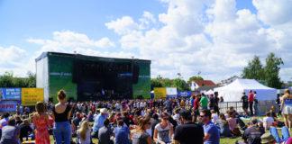 Green Juice Festival 2016