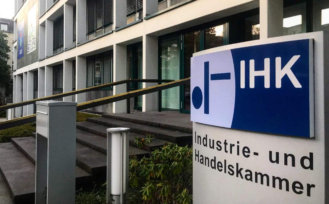 IHK Bonn/Rhein Sieg