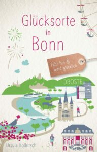 Cover von Glücksorte in Bonn